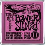 Ernie Ball Power Slinky 2220