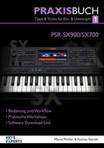 Praxisbuch 1 PSR-SX900/SX700