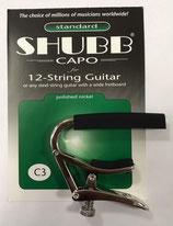 Shubb Caop standard 12-string