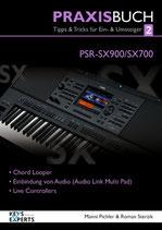 Praxisbuch 2 PSR-SX900/SX700