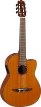 Yamaha Konzert-Gitarre NCX1C