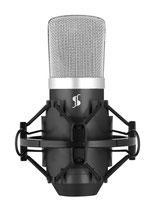 Stagg USB Kondensatormikrofon