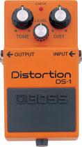 Boss DS-1 40 Anniversary