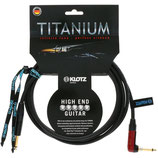 Klotz TIR0600PSP Titanium