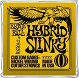 Ernie Ball Hybrid Slinky 2222