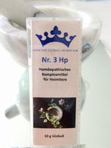 Königskomplex Nr.3  ''Hp'' (Herpeskomplex)