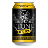Stone - Go to IPA  LAT 33cl