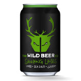 Wild Beer - Sleeping Limes LAT 33cl