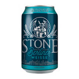 Stone - White Ghost Berliner Weisse LAT 33cl