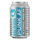 Brewdog - Punk AF Alcool FREE LAT 33cl