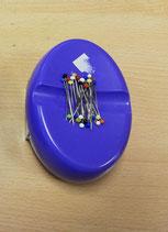 Magneet voor spelden