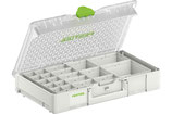 Systainer³ Organizer SYS3 ORG L 89 20xESB Art. 204856 Festool