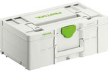 Systainer³ SYS3 L 187 Art. 204847 Festool