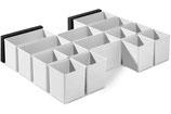 Einsatzboxen Set 60x60/120x71 3xFT Art. 201124 Festool