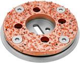 Werkzeugkopf HW COARSE-RG 80 Art. 769056