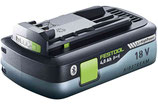 HighPower Akkupack BP 18 Li 4,0 HPC-ASI Art. 205034 Festool