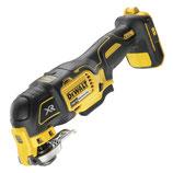 Akku-Multi-Tool (bürstenlos) DCS355NT Dewalt