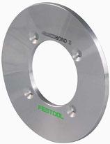 Tastrolle für Plattenfräse Aluminium-Verbundplatten D2 Art. 491542