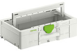 Systainer³ ToolBox SYS3 TB L 137 Art. 204867 Festool