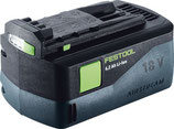 Akkupack BP 18 Li 6,2 AS Art. 201774 Festool