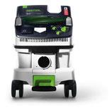 Absaugmobil CLEANTEC CTH 26 E / a CH Art. 575548 Festool