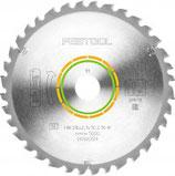 Universal-Sägeblatt 216x2,3x30 W36 Art. 500124 Festool