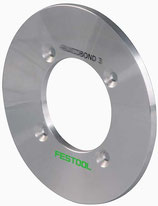 Tastrolle für Plattenfräse Aluminium-Verbundplatten D6 Art. 491545