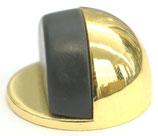 Türstopper Metall goldfarbig