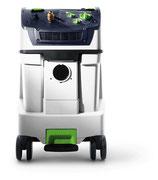 Absaugmobil CLEANTEC CTL 48 E LE EC/B22 CH R1 Art. 575276 Festool
