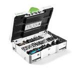 DOMINO Verbinder Sortiment KV-SYS D8 Art. 203170 Festool