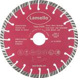 Diamant-Trennscheibe Art. 132530 Lamello