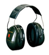 3M™ Peltor™ Optime II™ Kapselgehörschutz H520A