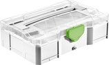 MINI-SYSTAINER T-LOC SYS-MINI 1 TL TRA Art. 203813 Festool
