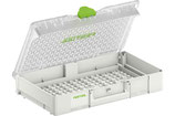 Systainer³ Organizer SYS3 ORG L 89 Art. 204855 Festool
