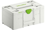 Systainer³ SYS3 L 237 Art. 204848 Festool