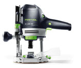 Oberfräse OF 1400 EBQ-Plus CH Art. 574347 Festool