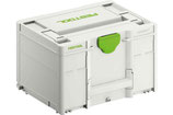 Systainer³ SYS3 M 237 Art. 204843 Festool