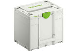 Systainer³ SYS3 M 337 Art. 204844 Festool
