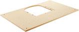 Lochplatte LP-KA65 MFT/3 Art. 500366 Festool