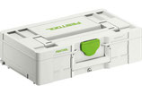 Systainer³ SYS3 L 137 Art. 204846 Festool