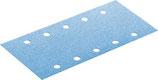 Schleifstreifen Granat 115x228mm P40 - P400 Festool