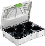 SYSTAINER T-LOC SYS-STF D125 Art. 497685 Festool