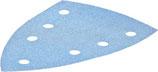 Schleifblätter Granat 100x150mm P40 - P400 Festool