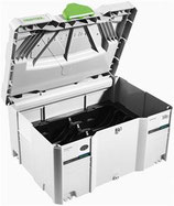 SYSTAINER T-LOC SYS-STF D150 Art. 497690 Festool