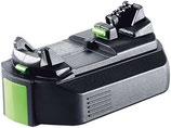 Akkupack BP-XS 2.6 Ah Li-Ion Art. 500184 Festool