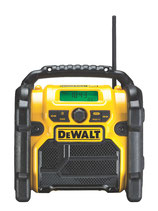 Akku- und Netz-Radio DCR 020 XR-Li-Ion