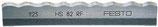 Spiralmesser HS 82 RF Art. 484518 Festool