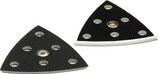 Schleifschuh StickFix hart SSH-STF-V93/6-H/2 Art. 488716 Festool