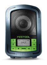 Baustellenradio SYSROCK BR 10 Festool