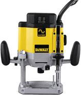 2.000 Watt-Oberfräse DW 625 E